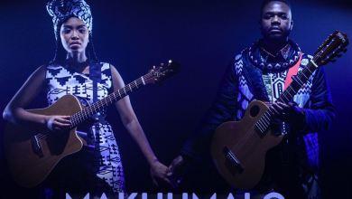 BERITA Ft BEKEZELA - Makhumalo Lyrics