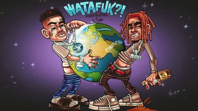 Photo of MORGENSHTERN & Lil Pump – WATAFUK?! English Lyrics