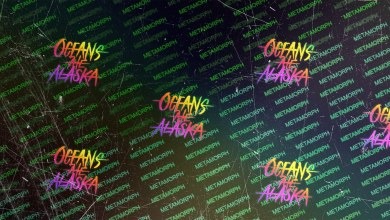 Oceans Ate Alaska – Metamorph Lyrics