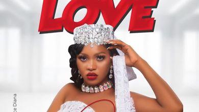 Photo of Spice Diana – Yo love Lyrics