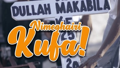 Photo of DULLA MAKABILA – Nimeghairi Kufa Lyrics