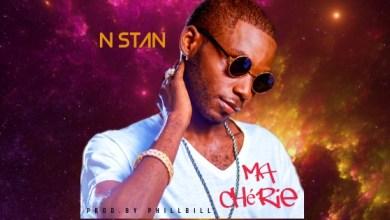 N. Stan - Ma Chérie Lyrics