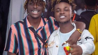 Photo of Quamina MP – Bongo Forever Ft Kofi Mole