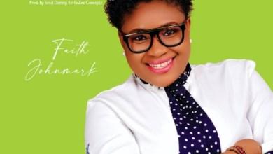 Photo of Faith Johnmark – Emi Ye Ka Mo Lyrics