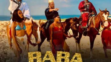 Photo of Mr Real Ft Laycon x Zlatan – Baba Fela Remix
