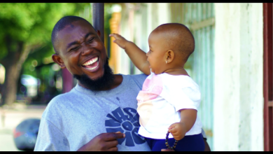 Photo of Nash Mc – Ongea na Mwanao