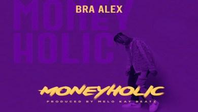 Bra Alex – MoneyHolic