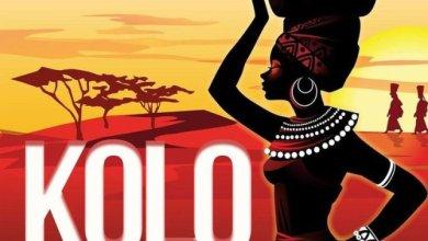 Nadia Mukami Ft. Otile Brown – KOLO