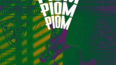 Harrysong - Piompiompiom (Produced By Philkeyz)