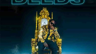 Teejay - Deeds (Prod By Romeich Entertainment)