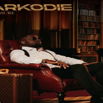 Sarkodie Ft Giggs – Round 2 Lyrics