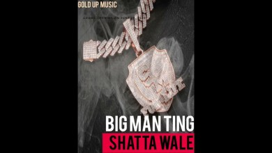 Photo of Shatta Wale – Big Man Ting