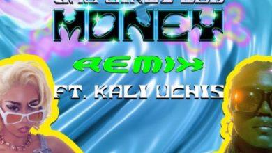 Amaarae – SAD GIRLZ LUV MONEY (Remix) Ft Kali Uchis & Moliy