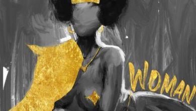 Simi – Woman Lyrics
