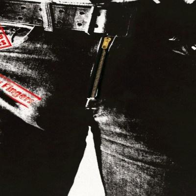 The Rolling Stones – Moonlight Mile Lyrics