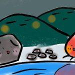 8月29日★運命の小舟