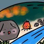 10月15日★運命の小舟