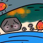 10月16日★運命の小舟