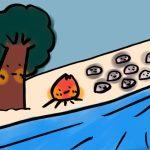 11月11日★運命の小舟