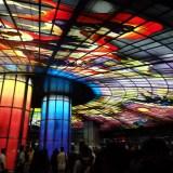 【美しい】世界で2番めに美しい美麗島駅がコスプレとコラボ?高雄で出会った異空間!