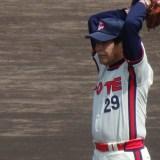 村田兆治は球場の雰囲気を変えられる数少ない投手だった 2015年4月18日