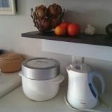 バルミューダ炊飯器 実食レポート 保温機能はなくても問題なし!