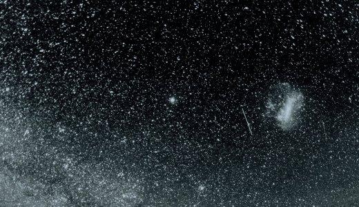 【2018年情報あり】「星空とともに」~2011年3月11日、仙台ではたくさんの流れ星が見えた