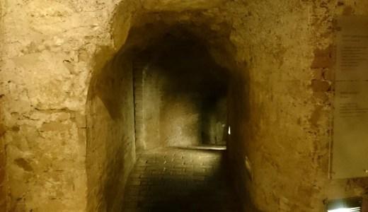 ブルノの地下納骨堂で日本では決して見られない光景に出会う プラハ・ブルノ・ウィーン旅-8
