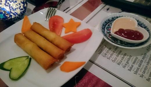 トルコ料理はやっぱり美味しい!YILDIZ(ユルディズ)は蒲田の星だ