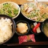 亀戸・大島エリアで沖縄ランチを食べるなら。はりくやまく!