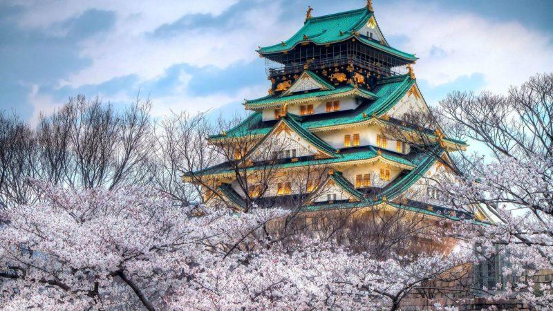 7 lugares para visitar no Japão