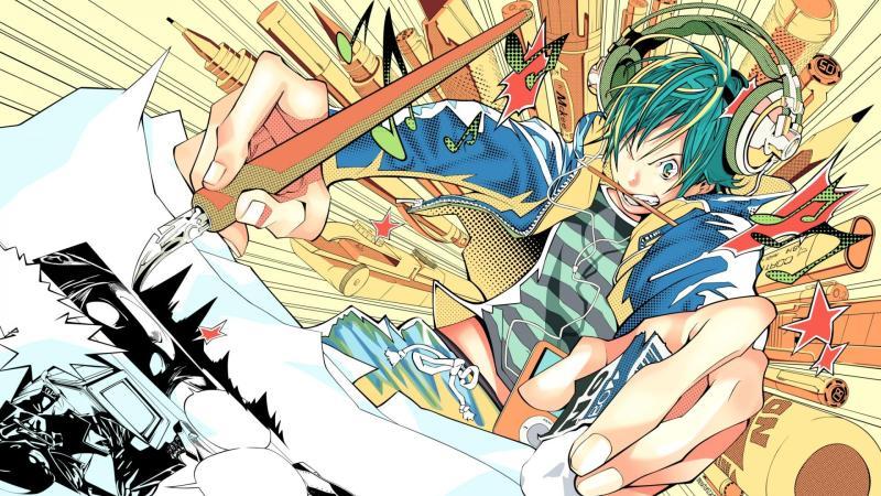 Guia de onomatopeia japonesa em mangá- parte 1
