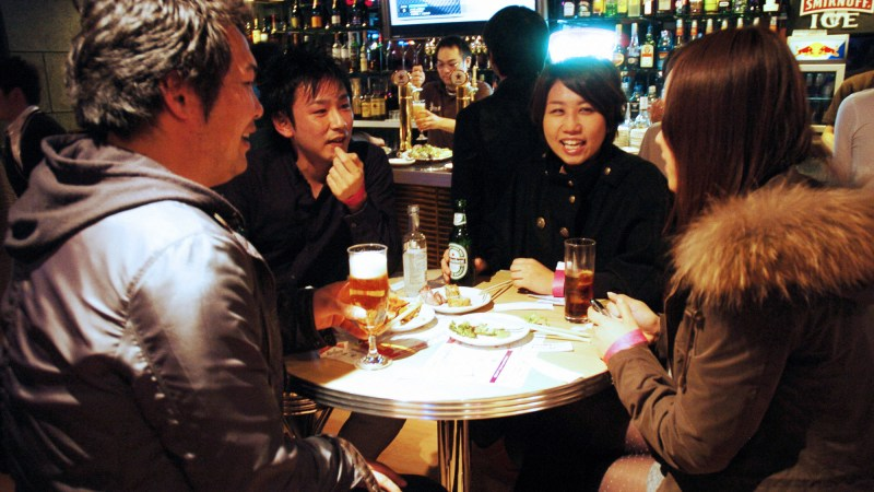 8 expressões essenciais para a vida no Japão