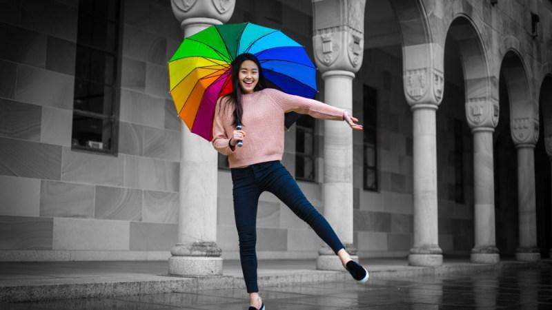 #22 – Japoneses pegam guarda-chuvas esquecidas no metrô e alugam de graça