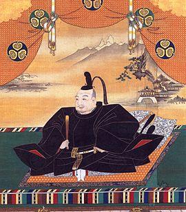 徳川家康公の写真