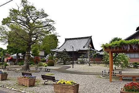 久昌寺の写真