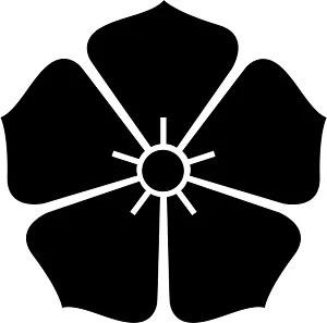 土岐氏桔梗家紋