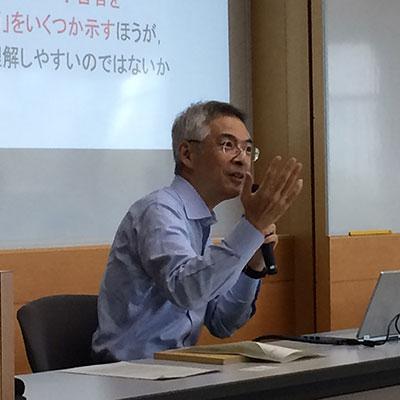 職業発見プログラム : 新潟県立長岡高等学校