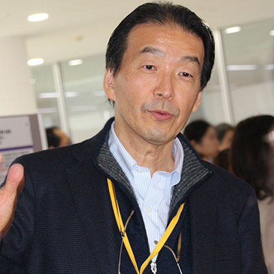 野山 広 准教授