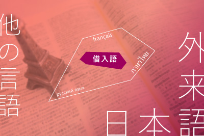 日本語,外来語,借入語,他の言語