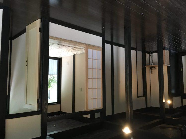 鎌倉コワーキングスペース&シェアオフィスことkama.ののフロア