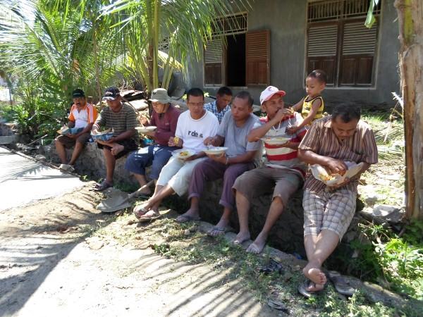 Undangan Halal Bi Halal Selamat Datang Di Rt 02 Rw 08 Kel Koto