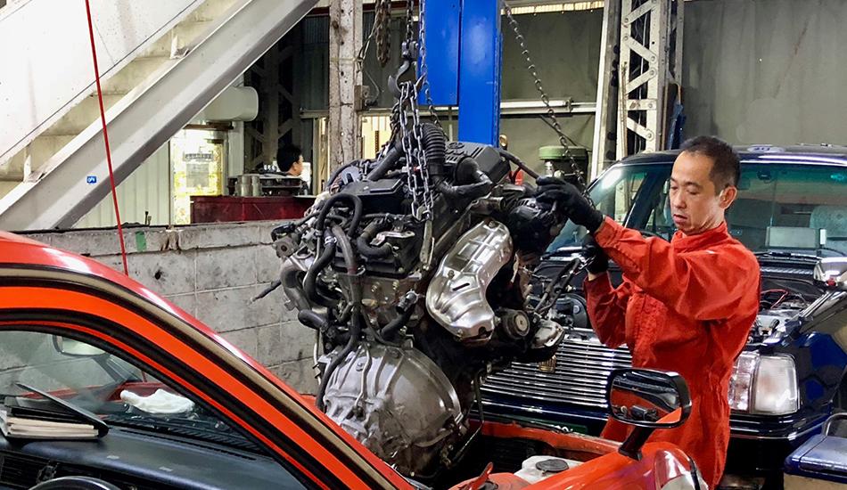 Yamasan 60 Years Of Superb Automotive Service %e3%81%93%e3%81%a8%e3%81%bf%e3%81%9b