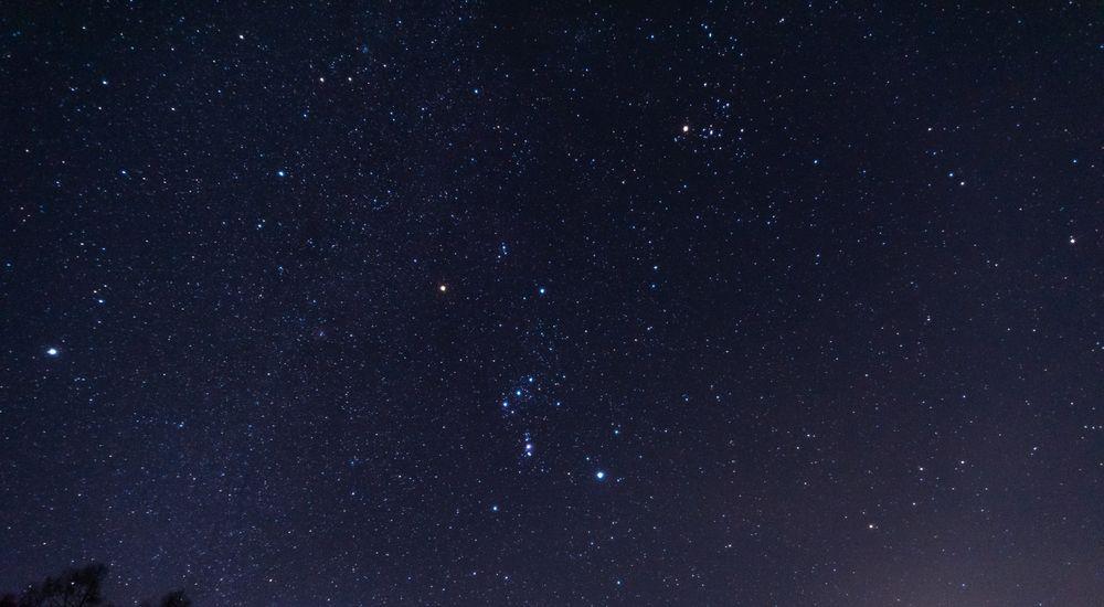 星・星座の和名や異称 一覧 日本の美しい言葉・古い言葉