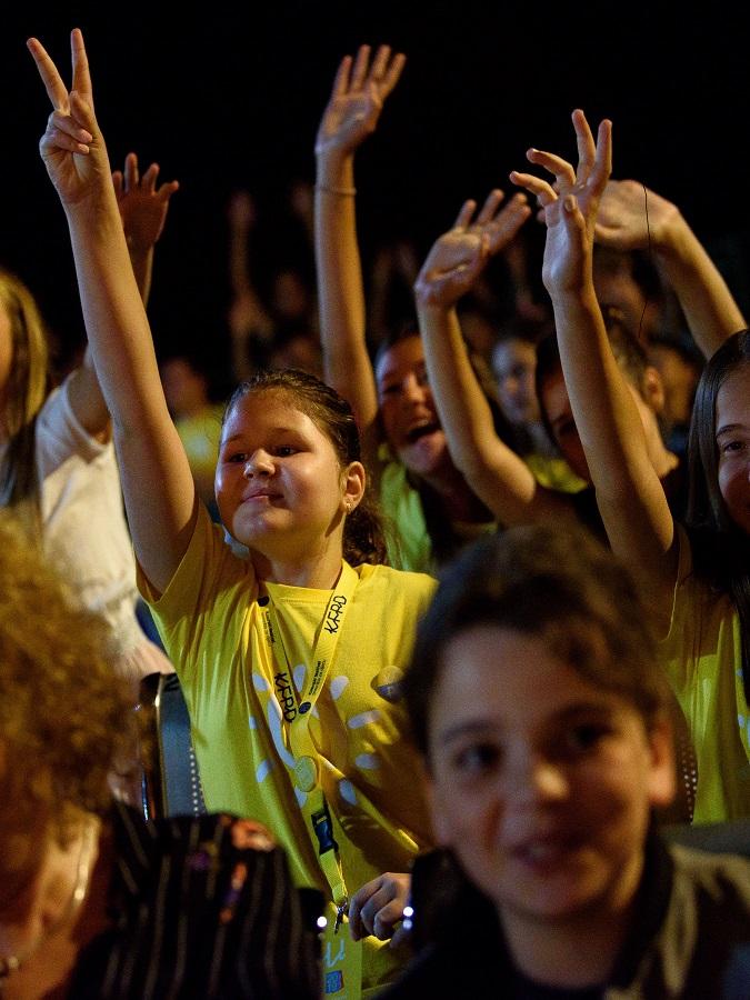 Kotor for kids kotorski festival pozorišta za djecu