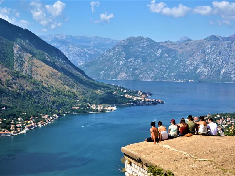 hiking tours kotor montenegro