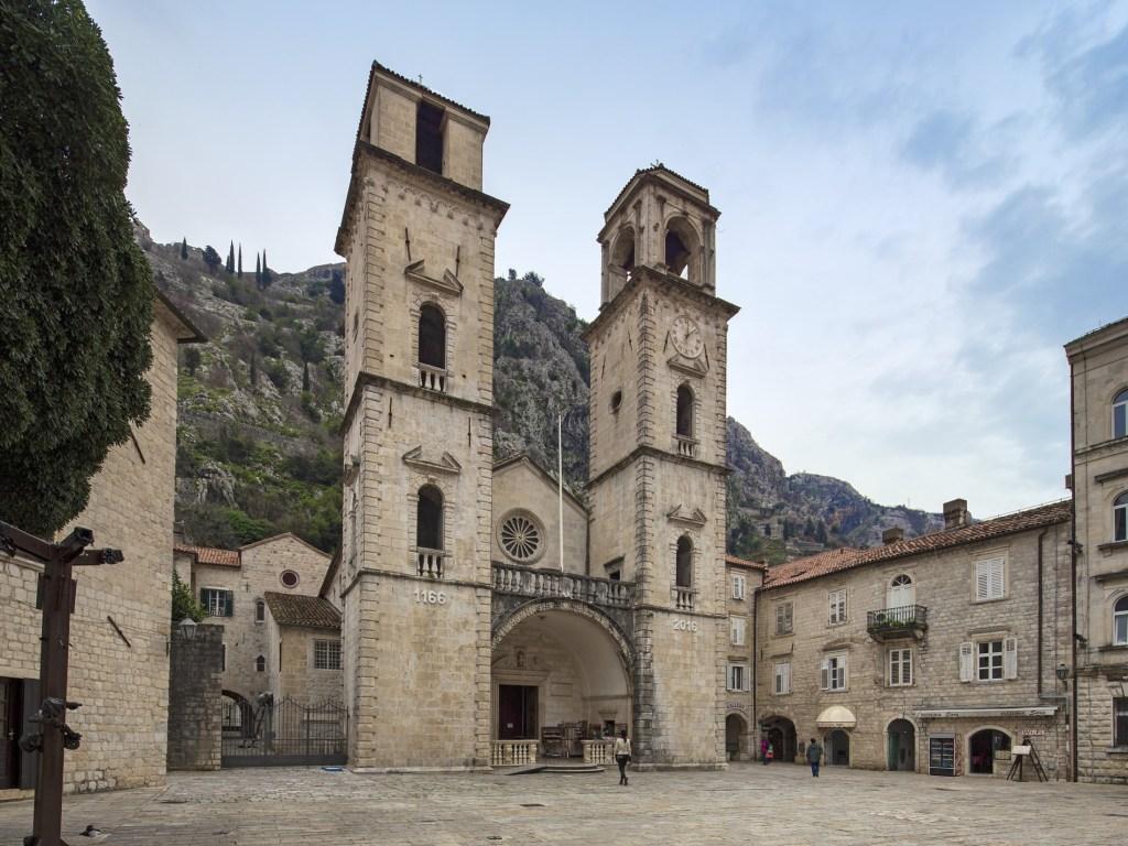 St. Tryphon Kotor