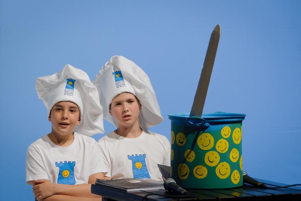 kotorski festival pozorišta za djecu