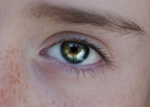 視力アップ回復法