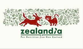 Zealandia logo
